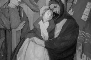 A-Gendered Nativity