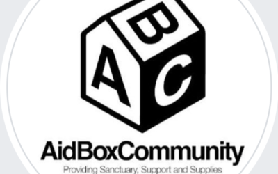 October charity of the month—Aidbox Community