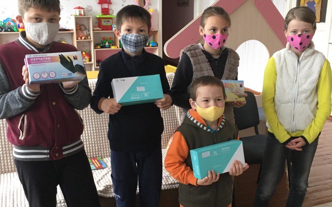 Chernobyl Children's Lifeline Update