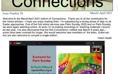 Connections March/April 2021